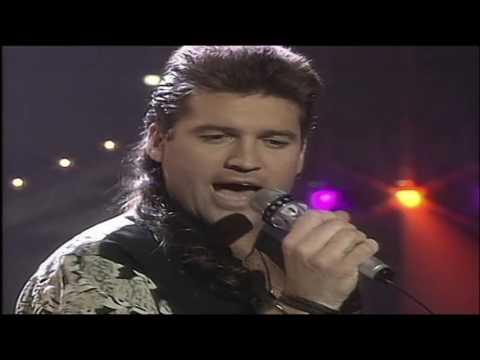 Billy Ray Cyrus  Achy Breaky Heart 1992