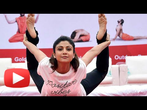 shilpa yoga for weight loss