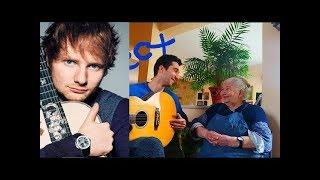 """Παίξε το """"Perfect"""" του Ed Sheeran στην Κιθάρα ! ❤"""