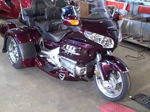 honda goldwing 1800 trikes irs suspensions available. Black Bedroom Furniture Sets. Home Design Ideas
