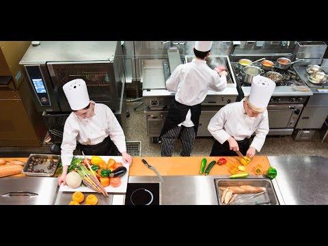 Chef de Cuisines- Banquets - Melbourne & 5 star - AxelJob