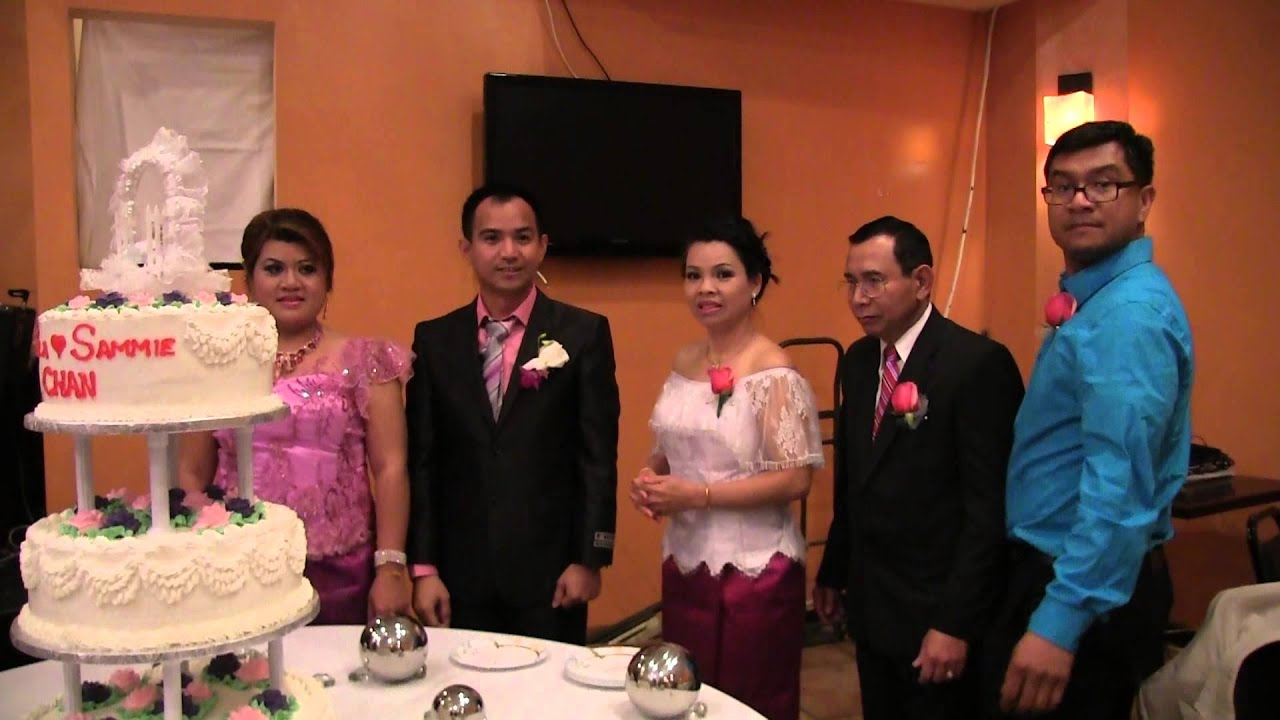 Download Tola Chan's Wedding  Chicago  Part# 1
