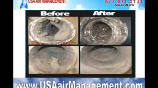 air duct cleaning new york city