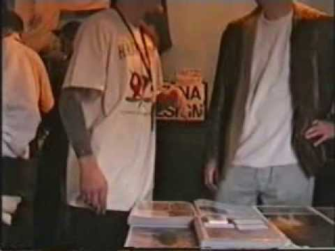 11thHighTimes Cannabiscup1998inAmsterdamPart2