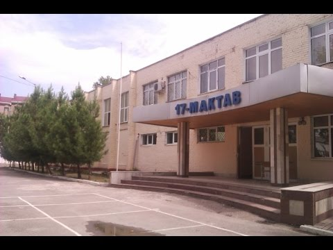 SCHOOL #17 CLASS OF 1998