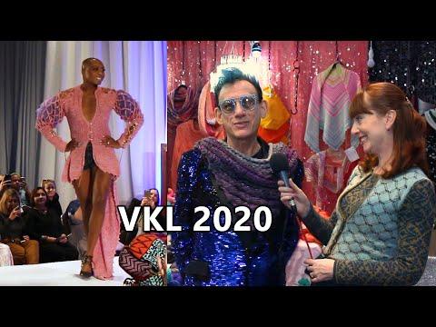 Vogue Knitting Live New York 2020 - Ep. 93 - Fruity Knitting Podcast
