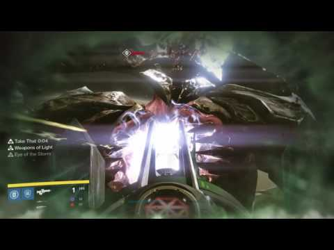 When Oryx just says,