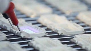 Pandora LED. Светодиодные светильники. Презентация.(Рассказ о калужском Заводе Опытного Приборостроения, о разработке и производстве светодиодных светильник..., 2015-02-25T12:54:51.000Z)
