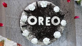 No Bake Oreo Cheesecake by Cook n' Share
