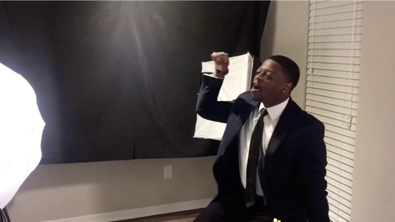 Shuler King - R Kelly's Interview!!!