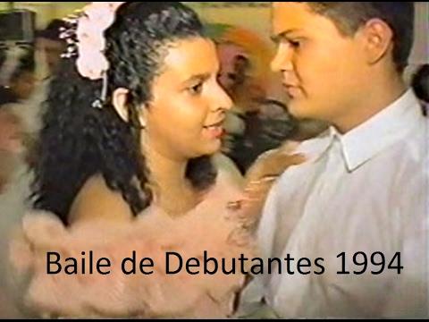 Baile de Debutantes 1994 Nortelandia-MT