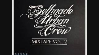 Brandy Ft.Kid Ink - Afrodisiac (Prod.by A-Mix Production)(Selfmade Urban Crew)