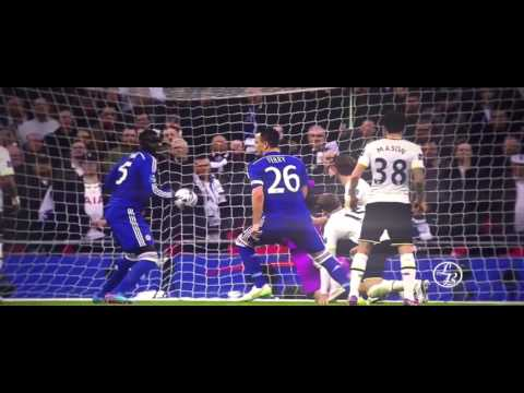 John Terry   Best tackles & Goals 2015