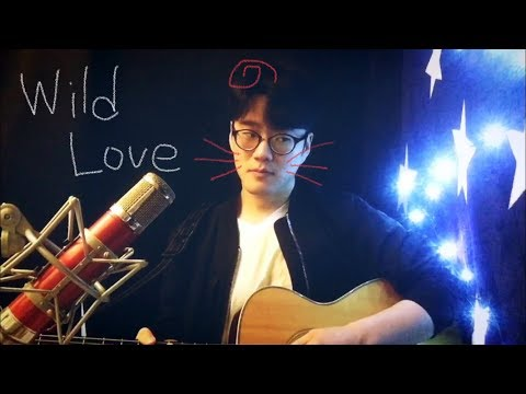 James Bay - Wild Love (acoustic cover) by Plain