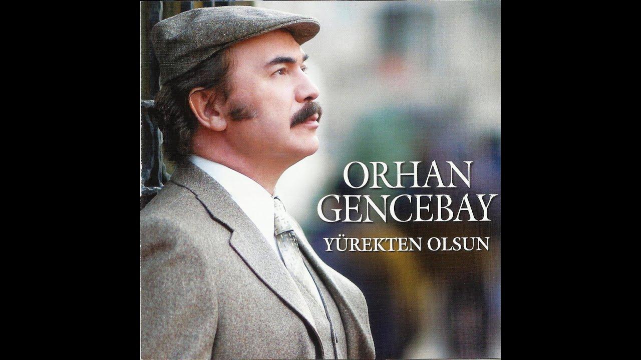 Ben Kendim Bir Alemim - Orhan Gencebay