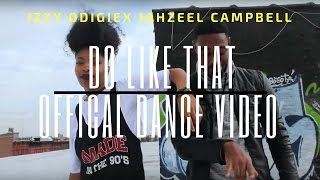Korede Bello - Do Like That OFFICAL DANCE VIDEO