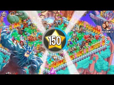Monster Legends RPG | New Maximum Level Update | Visiting Best Players Islands