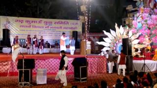 Pritam Bhartwan Garhwali Jagar 2016 | Maa Shailputri Live