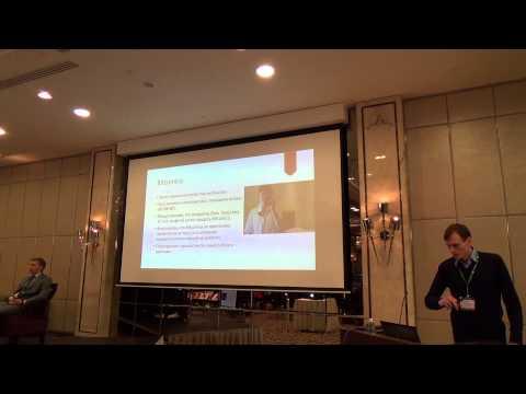 Криптовалюта Биткойн (доклад на I Форекс Конгрессе)