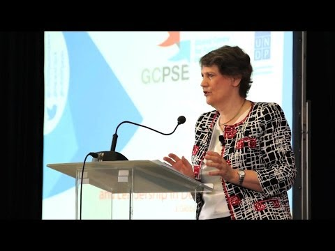 Empowering Women in Public Service