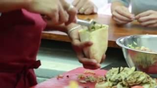 איפה השפים אוכלים: יאיר יוספי בג'סמינו