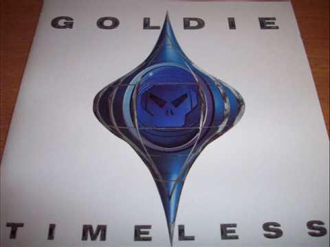 Goldie - Kemistry