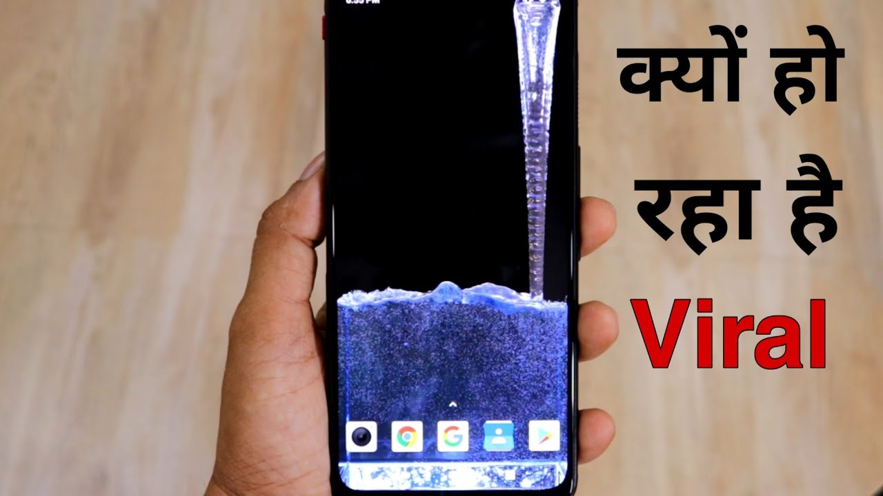 Download Samsung Galaxy S10 Plus Live Wallpapers Youtube