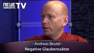 Negative Glaubenssätze – Schicksal der Kriegsenkel? Andreas Beutel