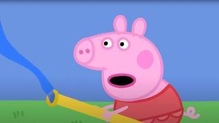 Свинка Пеппа - Cборник 18 (60 минут)