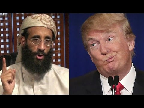 Donald Trump Appears in Al-Shabaab Recruitment Video