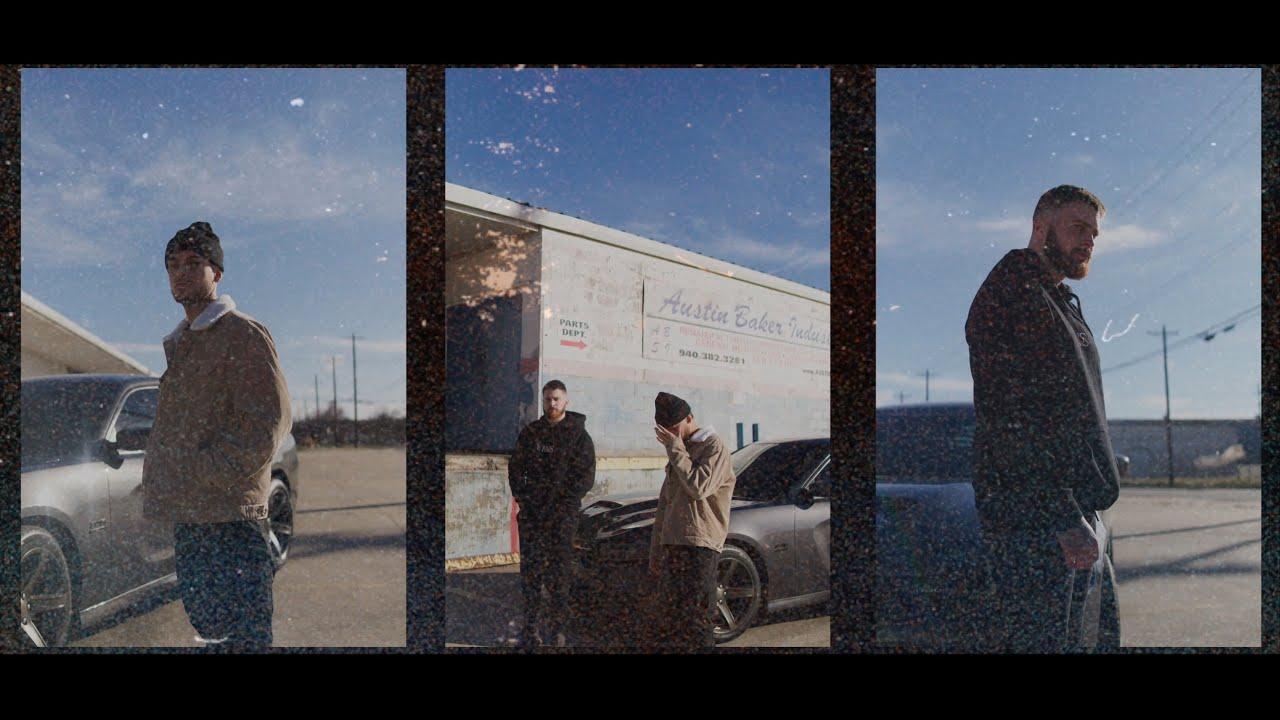 MOTY - Justin Stone & Adrian Stresow (Music Video)