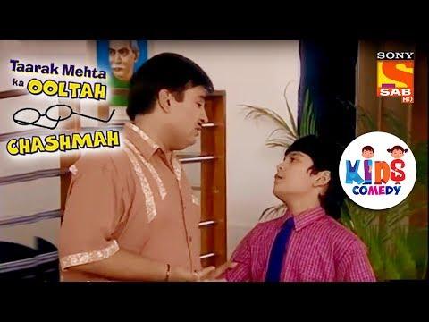 Tapu Sena Goes Against Their Parents | Tapu Sena Special | Taarak Mehta Ka Ooltah Chashmah
