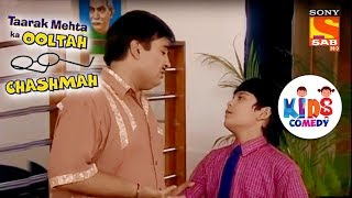 Tapu Sena Goes Against Their Parents | Tapu Sena Special | Taarak Mehta Ka Ooltah Chashmah