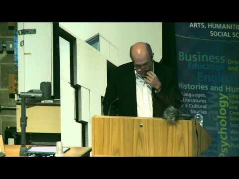 The Embrace of Love: Being Gay in Ireland Now (Full Lecture)