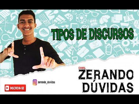 La Lengua y los Tipos de Discurso |из YouTube · Длительность: 4 мин16 с