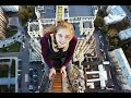 "Russian girl picks up the most dangerous Photos ""selfie"" in the world"