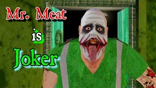 Joker Mr. Meat In Extreme Mode