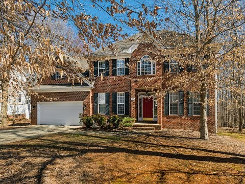 Home for Sale in Greensboro, 17 Holly Springs Ln