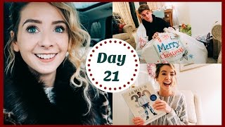 ANOTHER ROAD TRIP? | VLOGMAS