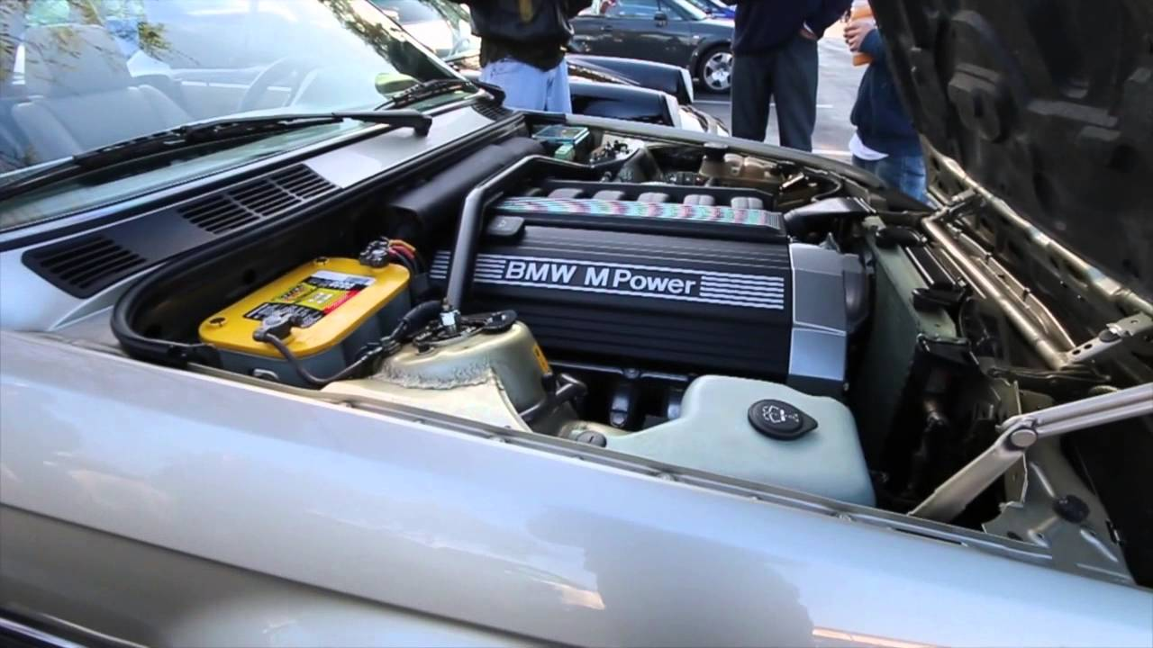 bmw e30 s50 engine swap 325i youtube rh youtube com