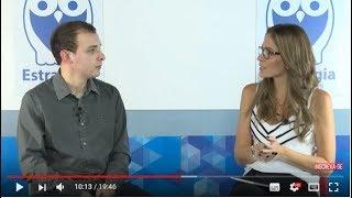 Entrevista 1º Colocado Concurso TJ SP - Escrevente Técnico Judiciário
