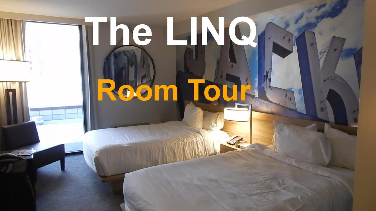 Linq Hotel Rooms With Images