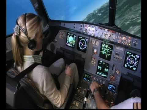 Jet Simulation. Airbus A320 Boeing 737NG Full motion flight simulator experience.