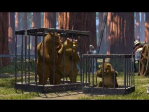 Shrek: The Sad Story of Mama Bear - YouTube
