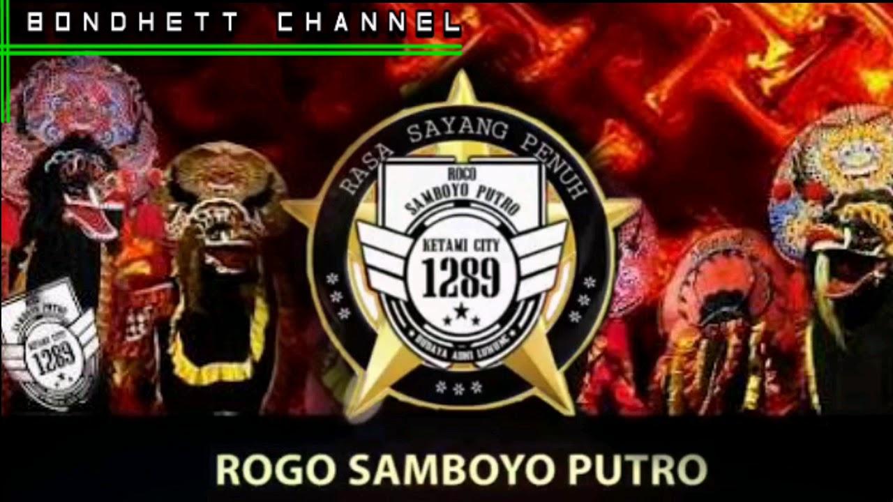 Lagu Jaranan Korban Janji   Rogo Samboyo Putro - YouTube