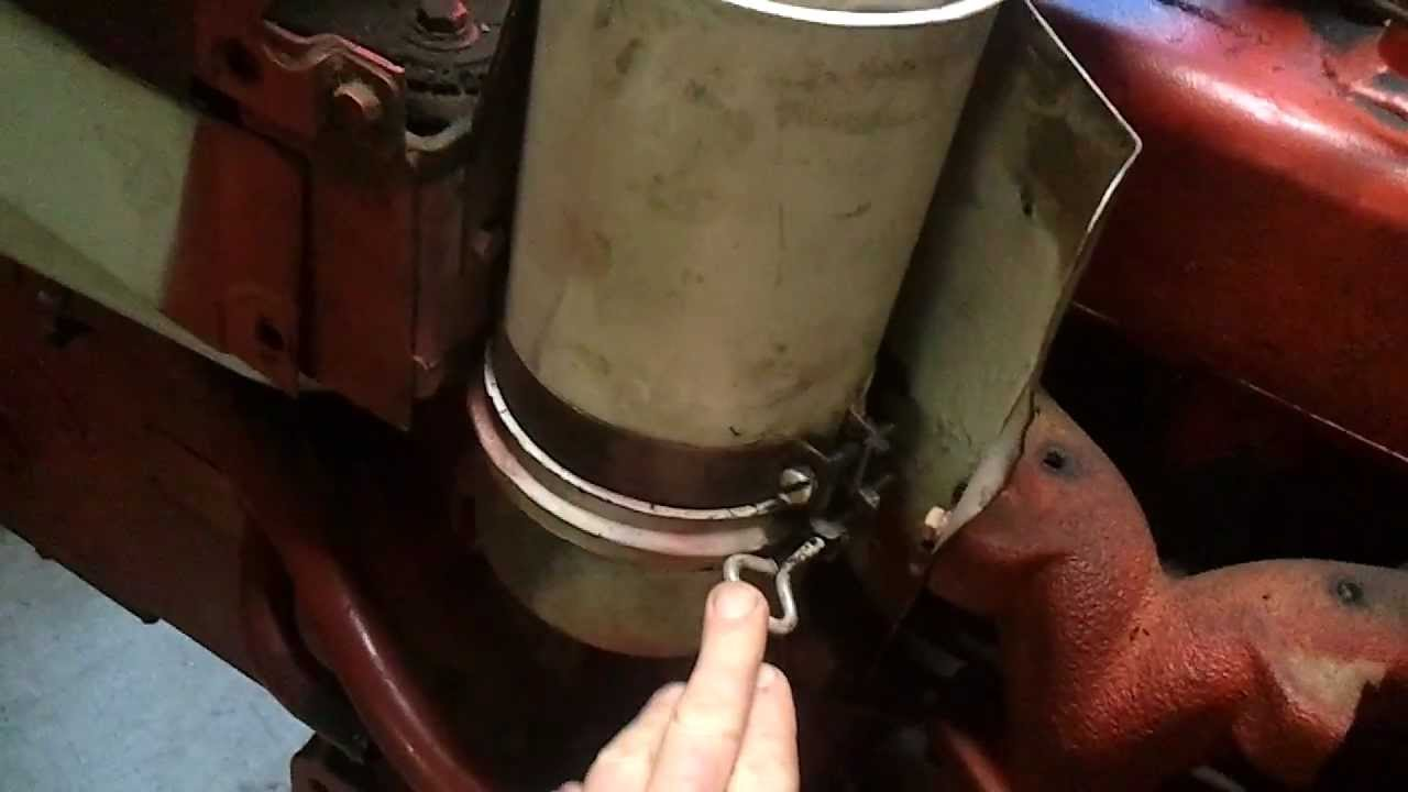 medium resolution of international harvester 424 tractor part 1