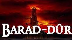 Barad-Dur Saurons Mächtigste Festung (Zusammenfassung) Tolkiens Welt