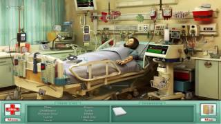 Let's Short Play Episode 1: Elizabeth Find M.D. - Diagnosis Mystery - Season 2
