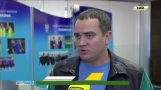 Андрей Павелко: Мариуполь - это мирный украинский город. в котором должен быть праздник футбола