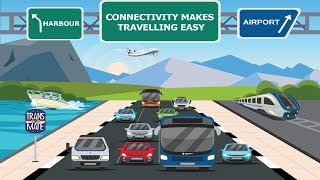 Live Event - Connectivity Makes Travelling Easy